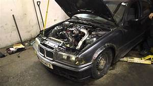 Bmw E36 M40 Turbo