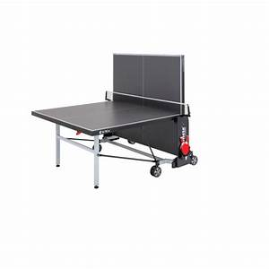 Sponeta Table De Ping Pong S5 73e Acheter Bon Prix Chez