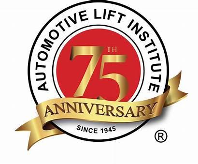 Ali Anniversary 75th Lift 75 Institute Automotive