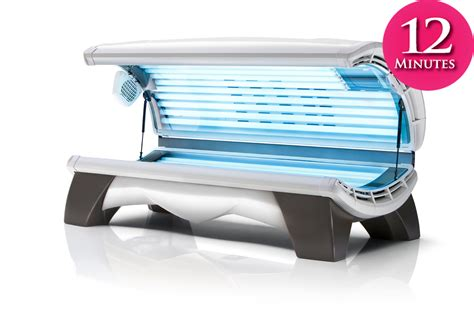 Tanning Bed by Sunfire 32x Commercial Tanning Bed Wolfftanningbed