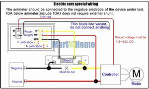 Motorcycle Voltmeter Wiring Diagram Simple High Impedance Dc Voltmeter Using A Ua741 Op Amp Dual Red Blue Led Digital Voltmeter Ammeter Panel Volt 0 50v Dc Dual Display Voltage Current Meter Voltmeter