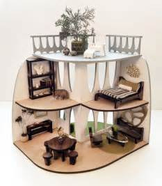 gallery for gt modern dollhouse furniture