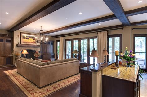 family rooms sandy spring builders