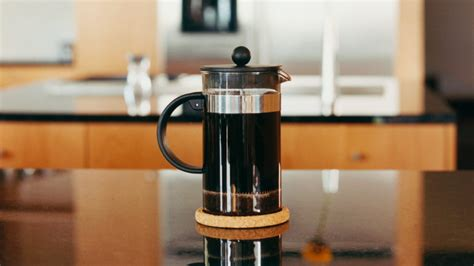 You could use kind of relying by yourself preferences. Find Your Perfect French Press Ratio With This Coffee ...