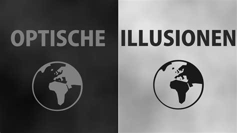 optische taeuschungen illusionen raetsel loesung youtube