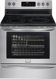 Frigidaire Oven Manual Self Cleaning