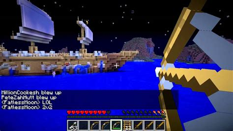 Boats And Hoes Minecraft by Boats N Hoes Minecraft Mini