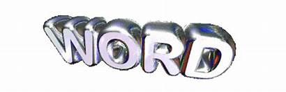 Words Sticker Word Giphy Osio Animation Matt