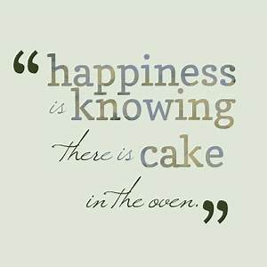 17 Best Cake Quotes on Pinterest