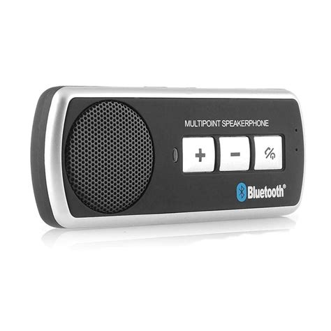 free phone for car bluetooth car speaker kit free for iphone 7 6 5 4 se