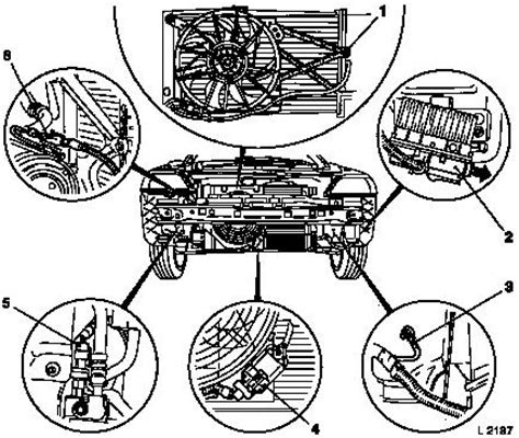 vauxhall astra air conditioning wiring diagram 46 wiring