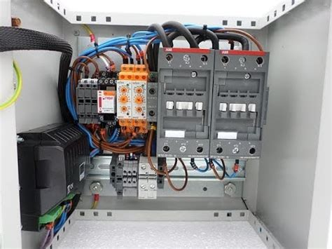 ats system part2 generator diagram