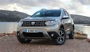 Dacia Duster Motorisation : dacia duster les nouveaux moteurs blue dci partir de 14 350 ~ Medecine-chirurgie-esthetiques.com Avis de Voitures