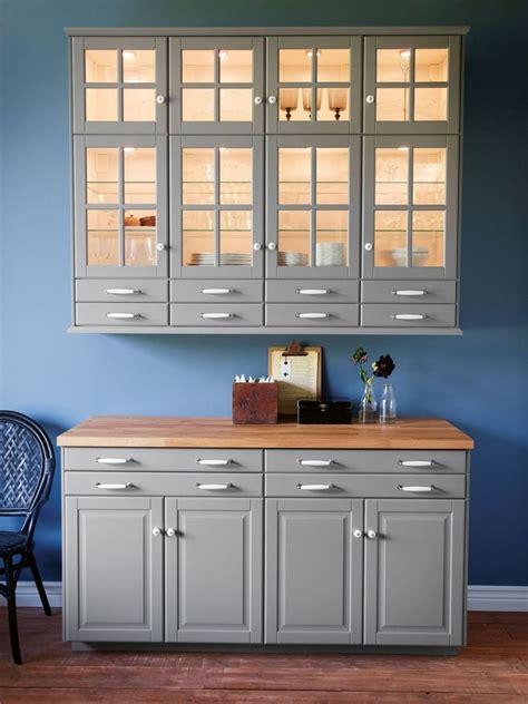 cuisine ikea gris brillant cuisine ikea gris brillant great transformer un salon en cuisine aviva lua fait with