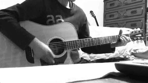 제이세라(j-cera)--언제나 사랑해, Guitar Cover & Chords