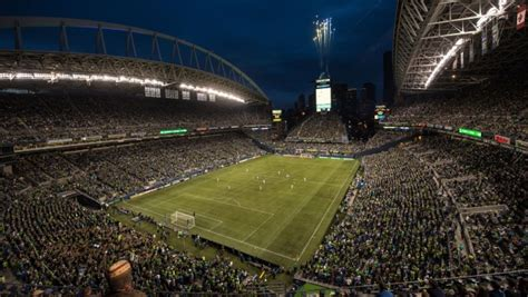 sounders fc  seahawks announce   business