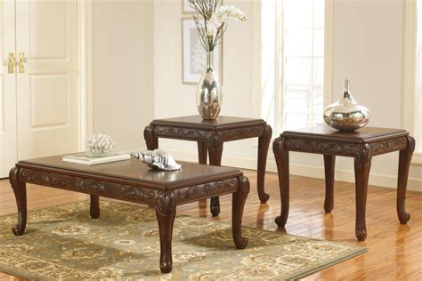 Shop living spaces furniture & décor today. 14 Ashley Furniture Glass Coffee Table Set Pics   Living room table sets, Coffee table
