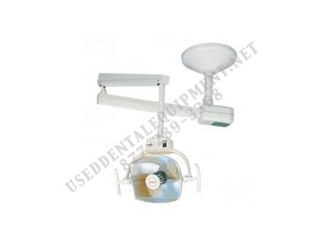 Marus Dental Chair Troubleshooting by Ceiling Mount Model Cl1000 Luxstar Light By Marus