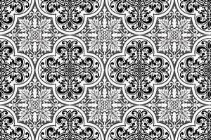 Carreaux De Ciment Credence : cr dence adh sive carreaux de ciment s raphine ~ Dailycaller-alerts.com Idées de Décoration