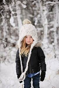 Little Girl Winter | Fashion Kids | Pinterest