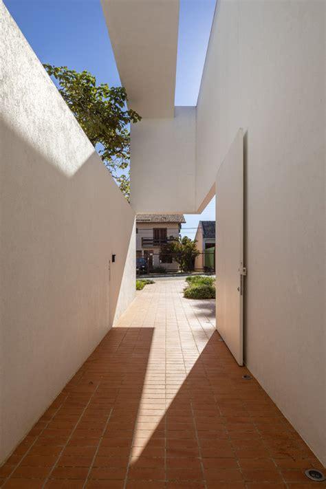 Casa Morrone In Brasilia by Casa Morrone Bloco Arquitetos Archdaily Brasil