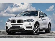 Comparison BMW X6 xDrive50i 2017 vs MercedesBenz