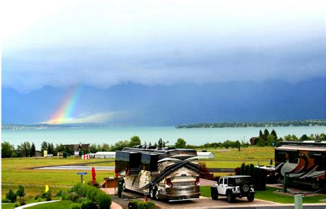 luxury rv resorts parks  campgrounds
