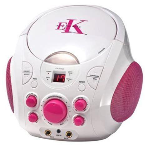 gifts for karaoke fans disney princess karaoke machine cd player boombox with mic