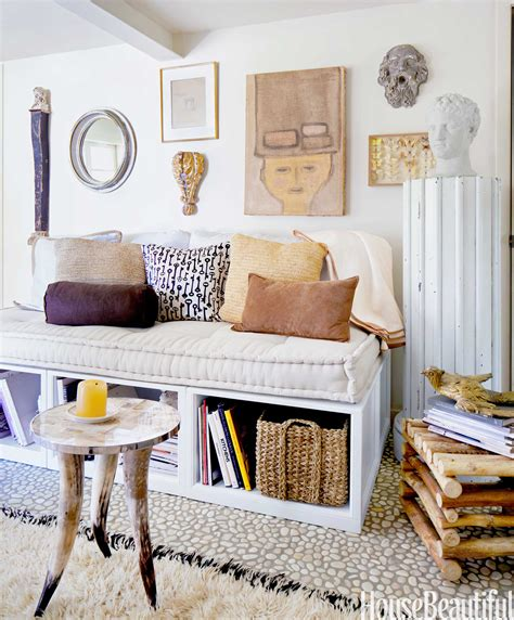Small Space Design Ideas  How To Make The Most Of A Small