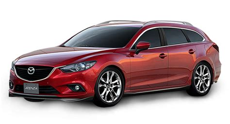 mazda car lineup mazda 39 s 2014 tokyo auto salon lineup revealed