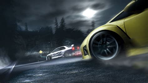 Hd Car Wallpaper Nfs by Wallpaperfreeks Hd Need For Speed Carbon Wallapapers