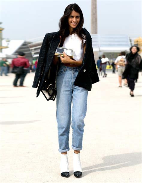 comment porter les bottines comme une vraie fashionista