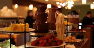 Chocolate Fountains - AV Party Rental