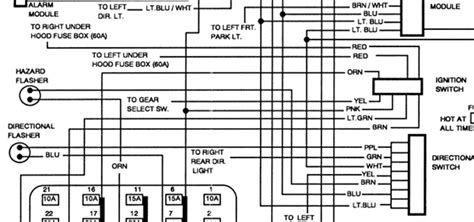 Polari 425 Magnum Wiring Diagram by Solved Ignition Board For 1998 Park Avenue Fixya