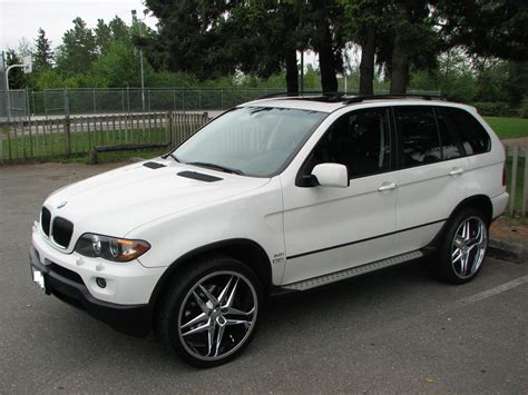 Philmust 2005 Bmw X5 Specs, Photos, Modification Info At