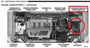 2008 Jeep Compass Fuse Box Diagram
