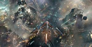 Interview with Adam Dewhirst Lead Modeller on Marvel's ...