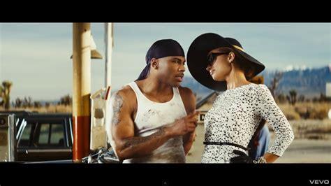"""Nelly's """"hey Porsche"""" Music Video"""
