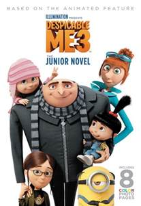 Despicable Me 3 Movie