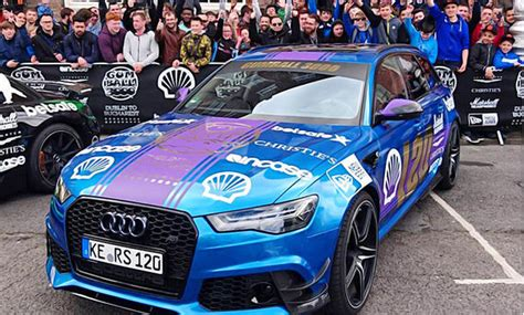 auto bis 3000 gumball 3000 2016 shmee150 im audi autozeitung de