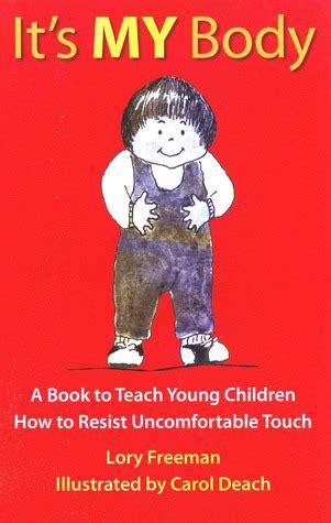body  book  teach young children   resist