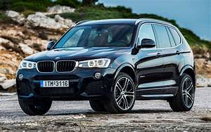 2017 BMW X3 M Sport Limited Edition - Wallpapers and HD