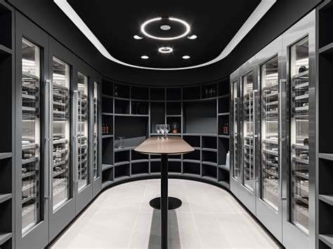 Gaggenau flagship showroom by Einszu33 Chengdu China