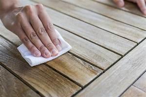 Zigarettengeruch Aus Holz Entfernen : fettflecken auf holz entfernen anleitung in 3 schritten ~ Markanthonyermac.com Haus und Dekorationen