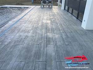 beton decoratif exterieur toulouse 20171014062852 tiawukcom With terrasse en beton decoratif
