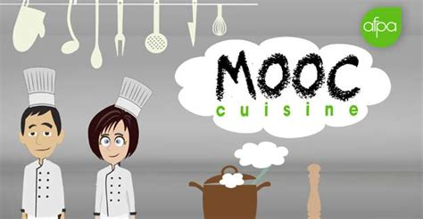 formation afpa cuisine learn cooking with a mooc no insects on the menu