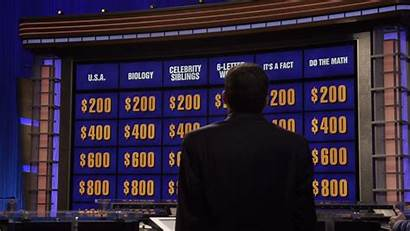 Jeopardy Buzzer Board Does Scenes Behind Shared