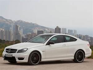 Loa Mercedes Classe C : mercedes classe c 3 coupe amg essais fiabilit avis photos prix ~ Gottalentnigeria.com Avis de Voitures