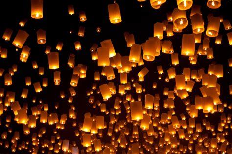 lanterns in the sky at lantern co unique entertainment ideas