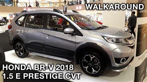 Honda Brv 2019 4k Wallpapers by Mobil Brv 2018 Cars News